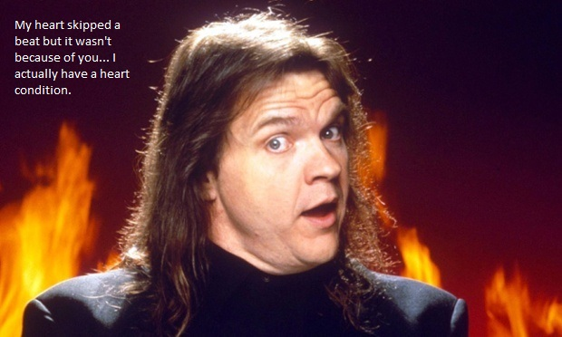 (Yes this is Meatloaf. Source: Guardian.co.uk)